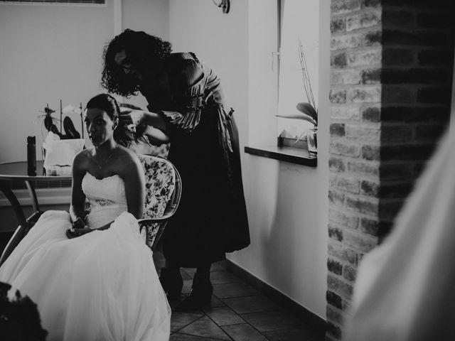 Il matrimonio di Daniela e Luca a Ancona, Ancona 78