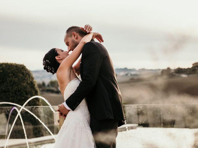 Il matrimonio di Daniela e Luca a Ancona, Ancona 103