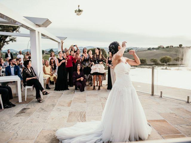 Il matrimonio di Daniela e Luca a Ancona, Ancona 108