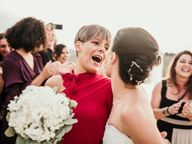 Il matrimonio di Daniela e Luca a Ancona, Ancona 109