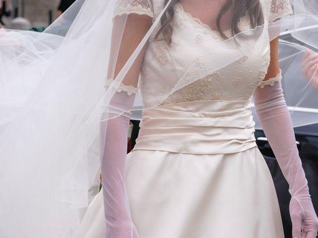 Il matrimonio di Alessandro e Maria a Milano, Milano 9