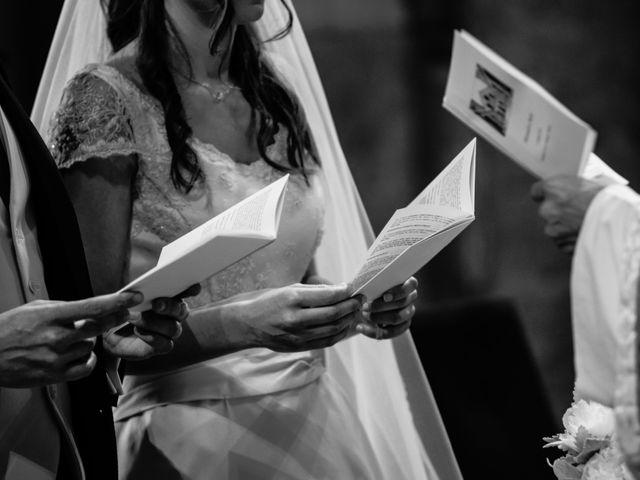 Il matrimonio di Alessandro e Maria a Milano, Milano 14