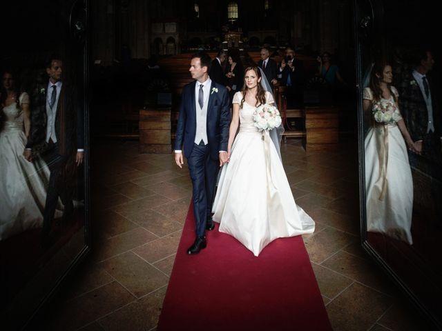 Il matrimonio di Alessandro e Maria a Milano, Milano 16