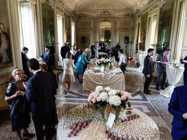 Il matrimonio di Alessandro e Maria a Milano, Milano 21