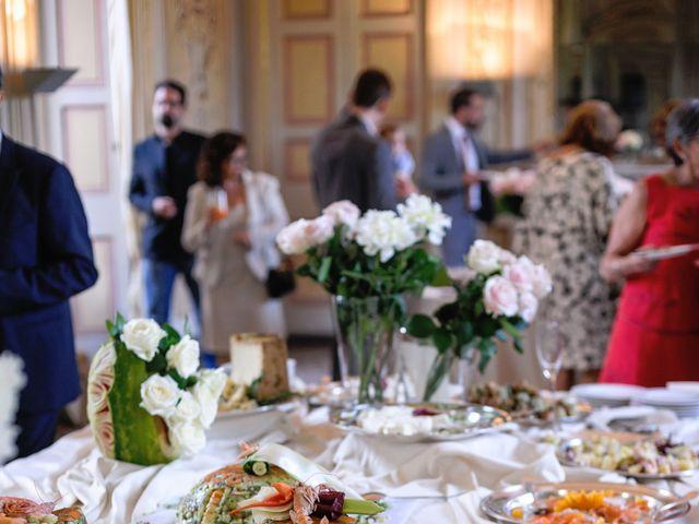 Il matrimonio di Alessandro e Maria a Milano, Milano 24