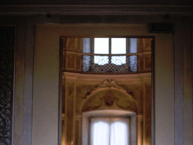 Il matrimonio di Alessandro e Maria a Milano, Milano 30