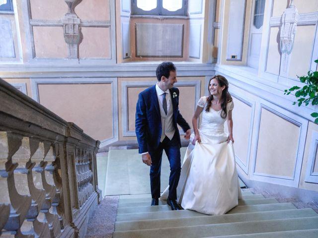 Il matrimonio di Alessandro e Maria a Milano, Milano 33