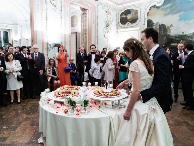 Il matrimonio di Alessandro e Maria a Milano, Milano 38