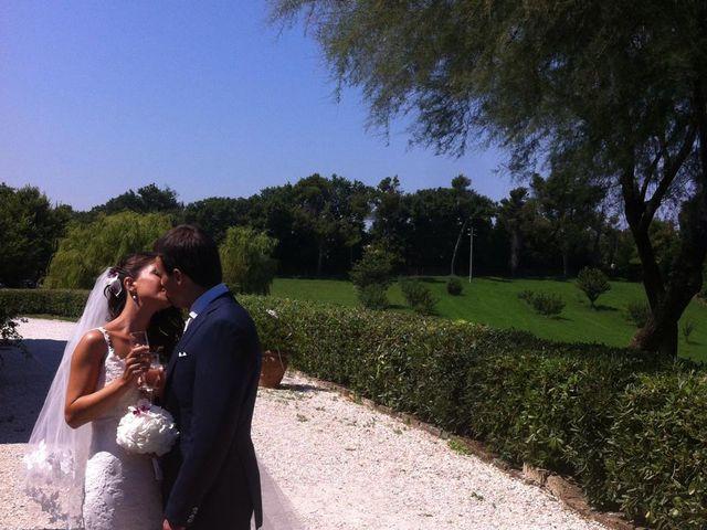 Il matrimonio di Silvia e Angelo a Pesaro, Pesaro - Urbino 1