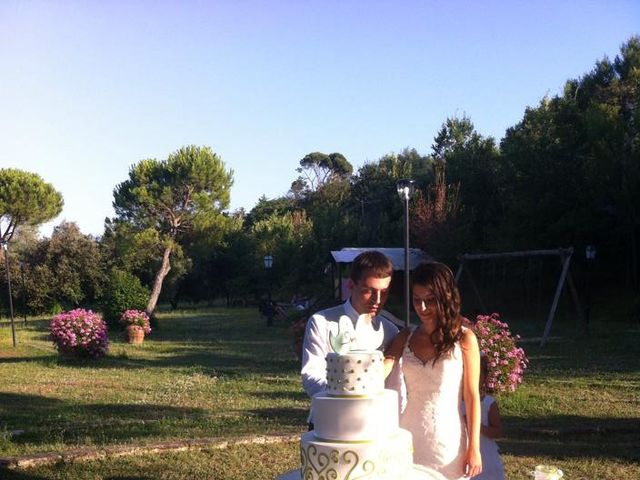 Il matrimonio di Silvia e Angelo a Pesaro, Pesaro - Urbino 3
