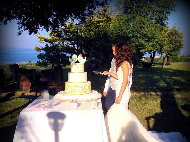 Il matrimonio di Silvia e Angelo a Pesaro, Pesaro - Urbino 4