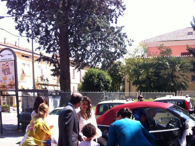 Il matrimonio di Silvia e Angelo a Pesaro, Pesaro - Urbino 5
