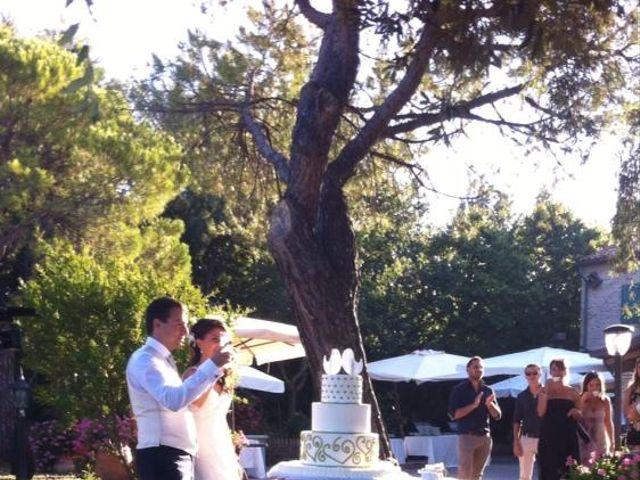 Il matrimonio di Silvia e Angelo a Pesaro, Pesaro - Urbino 6