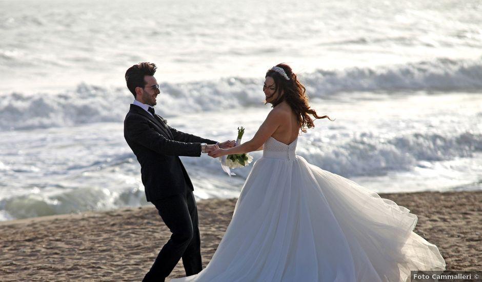 Il matrimonio di Giovanni e Veronica a Agrigento, Agrigento