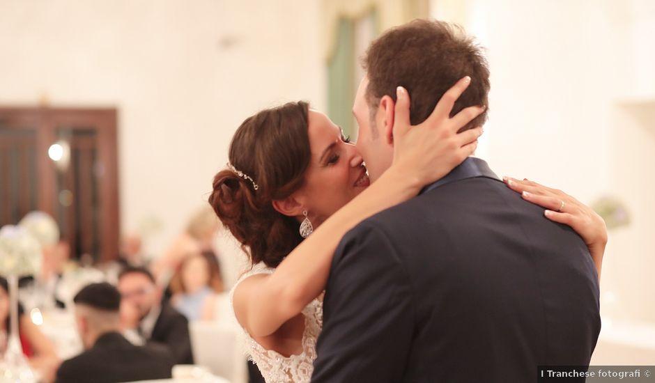 Il matrimonio di Pasquale e Luisa a Napoli, Napoli