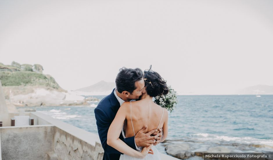Il matrimonio di Gaetano e Serena a Napoli, Napoli