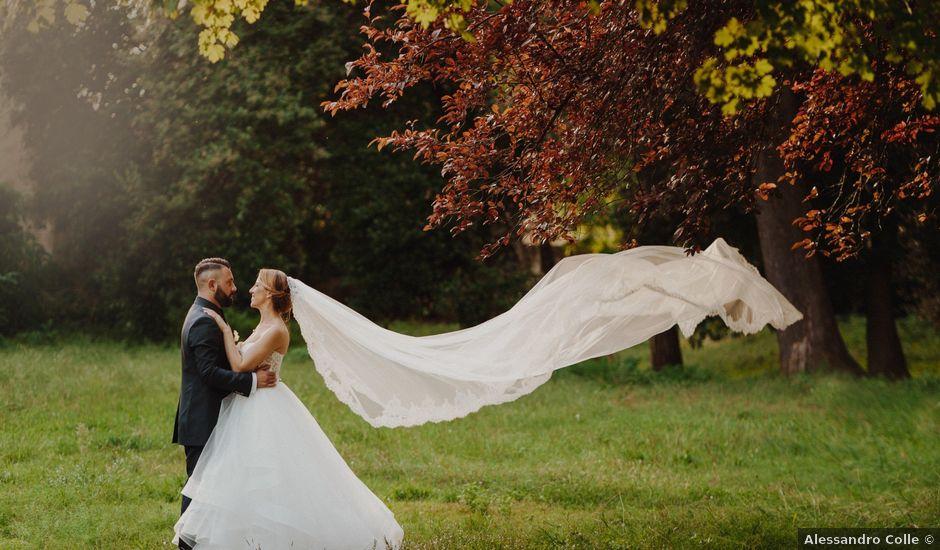 Il matrimonio di Paolo e Giulia a Pisa, Pisa