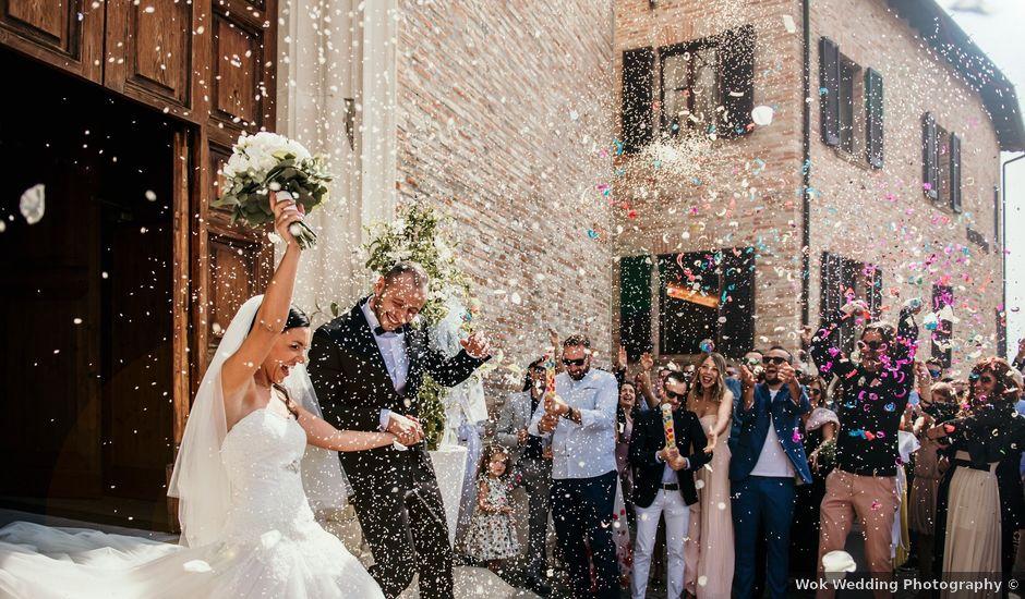 Il matrimonio di Daniela e Luca a Ancona, Ancona