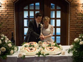 le nozze di Paola e Michele 2