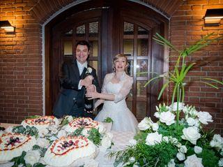 le nozze di Paola e Michele 3