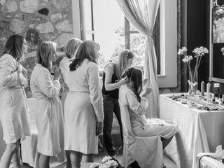 Le nozze di VIctoria e Davide 1