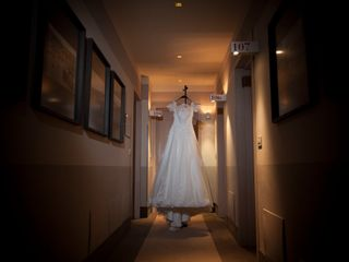 Le nozze di Francesco e Ilinca 1