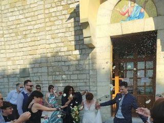 Le nozze di Martina e Lorenzo 3