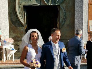 Le nozze di Fabio e Federica 2