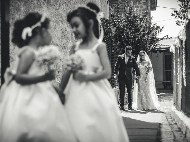 Il matrimonio di Paride e Francesca a Cassino, Frosinone 21