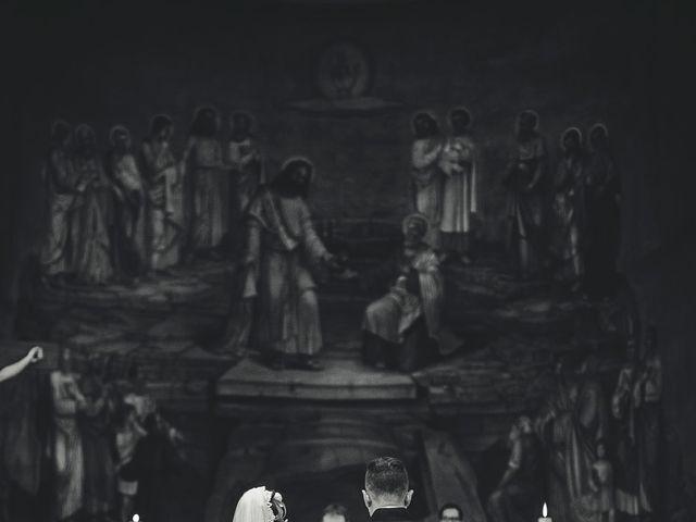 Il matrimonio di Paride e Francesca a Cassino, Frosinone 25