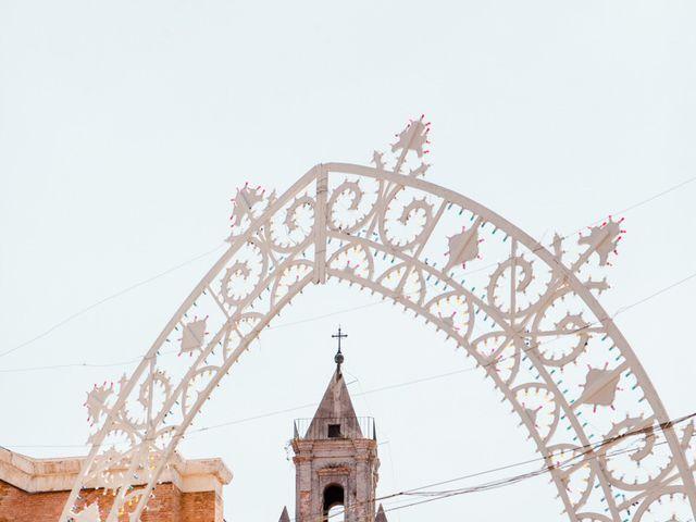 Il matrimonio di Daniele e Mariacristina a Palena, Chieti 13