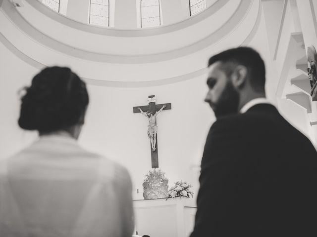 Il matrimonio di Daniele e Mariacristina a Palena, Chieti 16