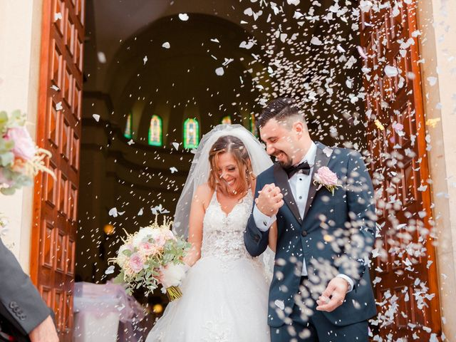 Il matrimonio di Daniele e Mariacristina a Palena, Chieti 20