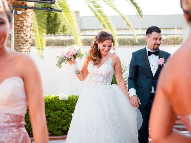 Il matrimonio di Daniele e Mariacristina a Palena, Chieti 26