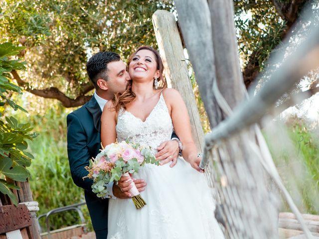 Il matrimonio di Daniele e Mariacristina a Palena, Chieti 28