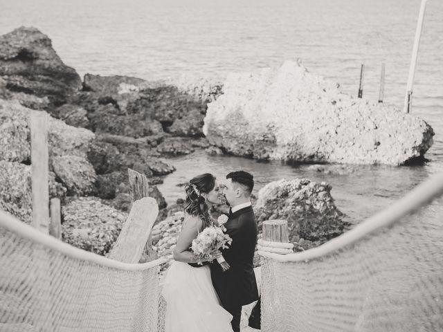 Il matrimonio di Daniele e Mariacristina a Palena, Chieti 30