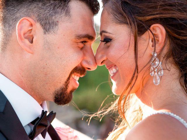 Il matrimonio di Daniele e Mariacristina a Palena, Chieti 33