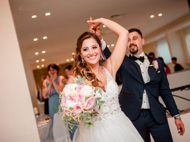 Il matrimonio di Daniele e Mariacristina a Palena, Chieti 37