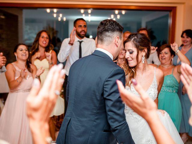 Il matrimonio di Daniele e Mariacristina a Palena, Chieti 41