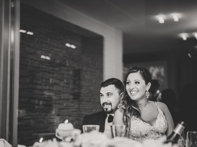 Il matrimonio di Daniele e Mariacristina a Palena, Chieti 45