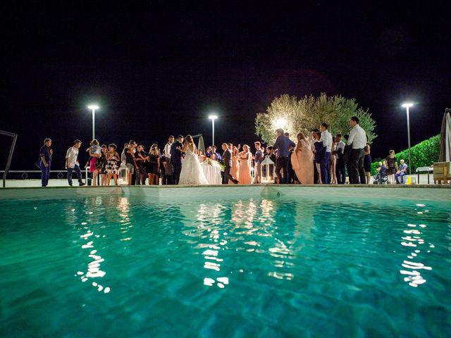 Il matrimonio di Daniele e Mariacristina a Palena, Chieti 50