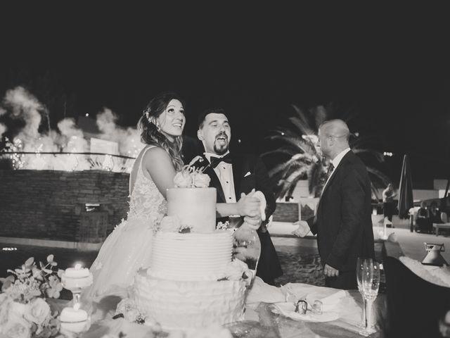 Il matrimonio di Daniele e Mariacristina a Palena, Chieti 51