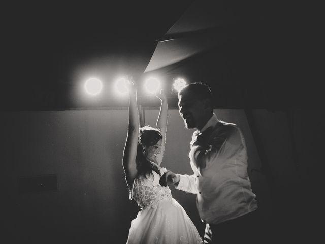 Il matrimonio di Daniele e Mariacristina a Palena, Chieti 60