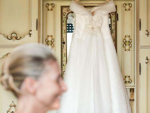 Il matrimonio di Moris e Nadia a Zoppola, Pordenone 7