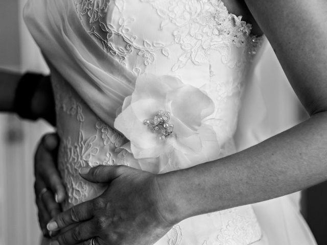 Il matrimonio di Moris e Nadia a Zoppola, Pordenone 11