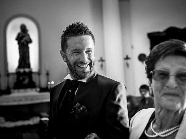 Il matrimonio di Moris e Nadia a Zoppola, Pordenone 17