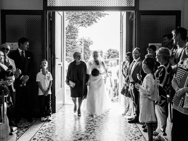 Il matrimonio di Moris e Nadia a Zoppola, Pordenone 19