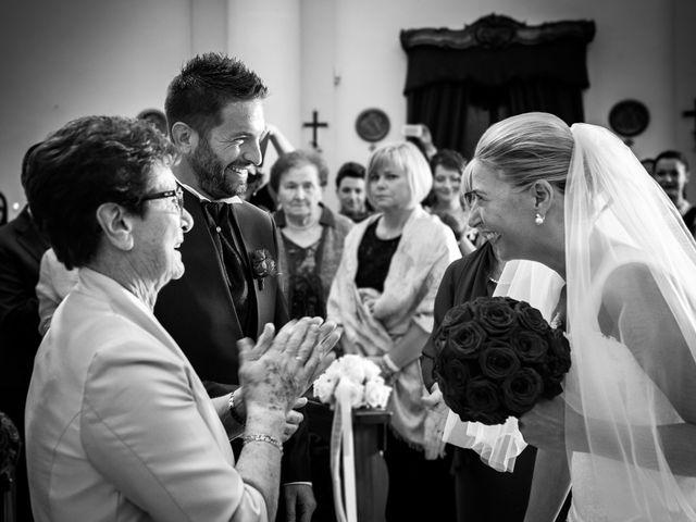 Il matrimonio di Moris e Nadia a Zoppola, Pordenone 20