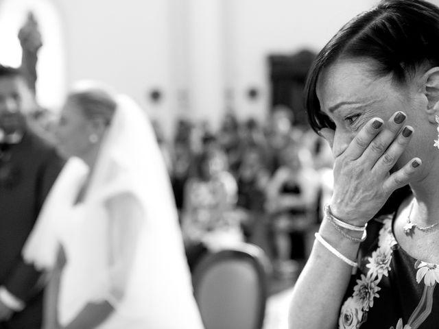 Il matrimonio di Moris e Nadia a Zoppola, Pordenone 21