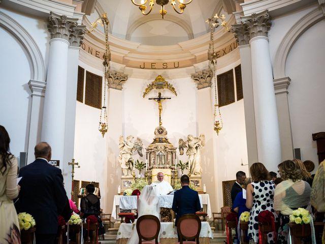 Il matrimonio di Moris e Nadia a Zoppola, Pordenone 22